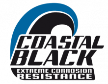 Finition COASTAL BLACK®